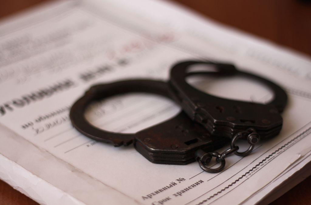 На Ставрополье полицейские возбудили уголовное дело за ложное сообщение об акте терроризма