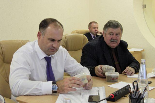 Ноу-хау по переработке сельскохозяйственных отходов представили в Ставрополе