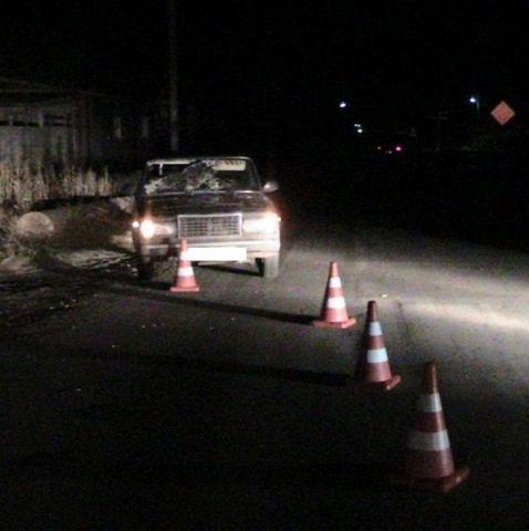 На Ставрополье водитель сбил нетрезвого подростка