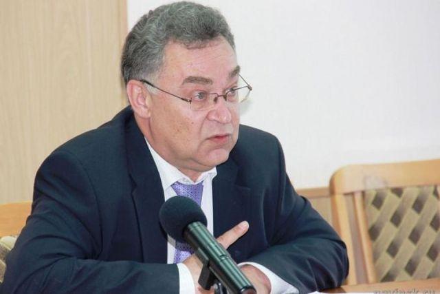Бывшего полпреда губернатора Ставропольского края задержали при получении крупной взятки