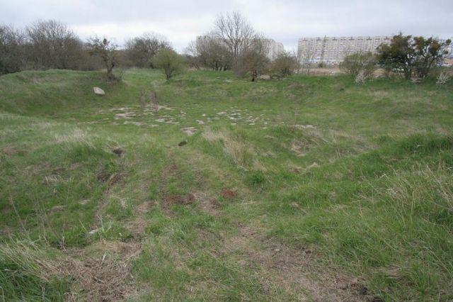 НаСтаврополье обследуют памятник археологии «Грушевское городище»