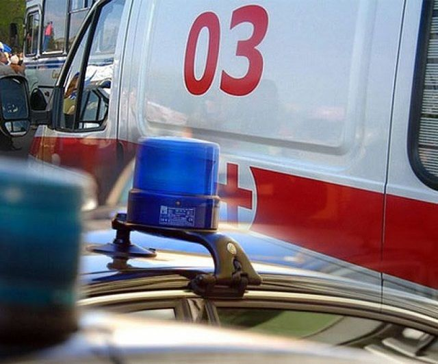 В Кисловодске «Калина» сбила 7-летнюю девочку
