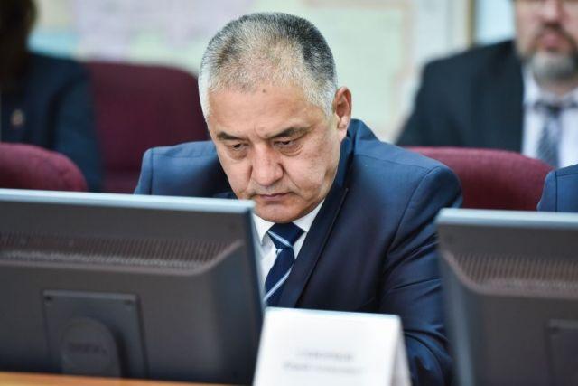 Владимир Владимиров представил нового вице-премьера правительства края