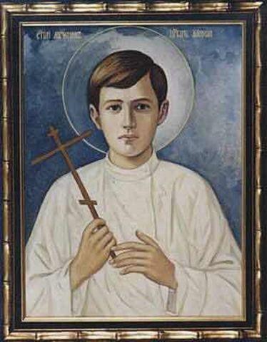 В Ставрополь доставят сорочку святого страстотерпца цесаревича Алексия