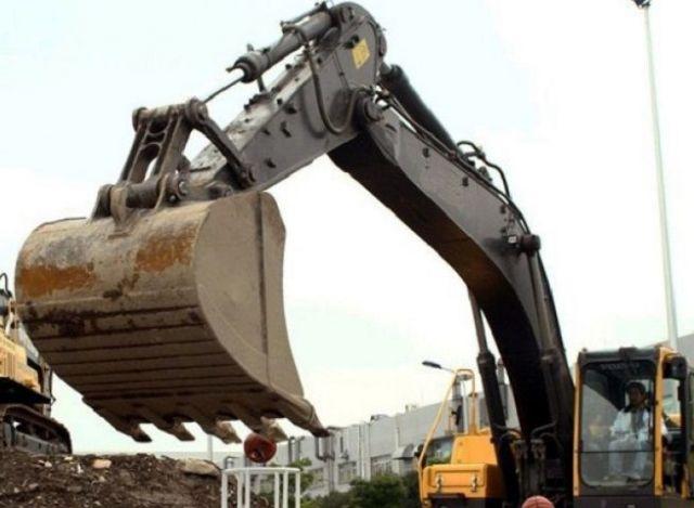 Ставрополь продолжает избавляться от незаконных торговых объектов