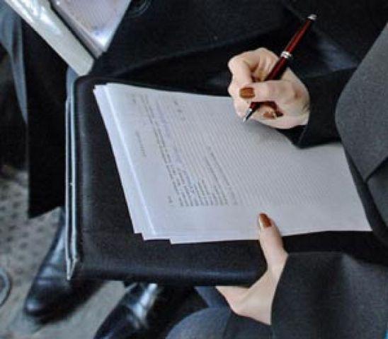 В Ставропольском крае два адвоката подозреваются в мошенничестве