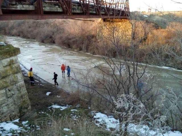 Вблизи реки Калаус в Ипатовском районе вторые сутки ищут пропавшего ребёнка