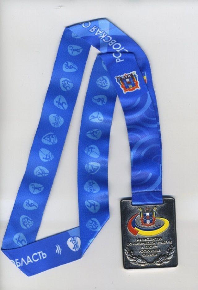 Ставропольский студент завоевал серебро по греко-римской борьбе в первенстве ЮФО