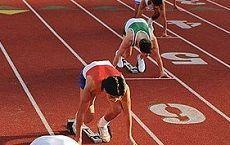 Ставропольский многоборец получил серебро на первенстве мира по легкой атлетике