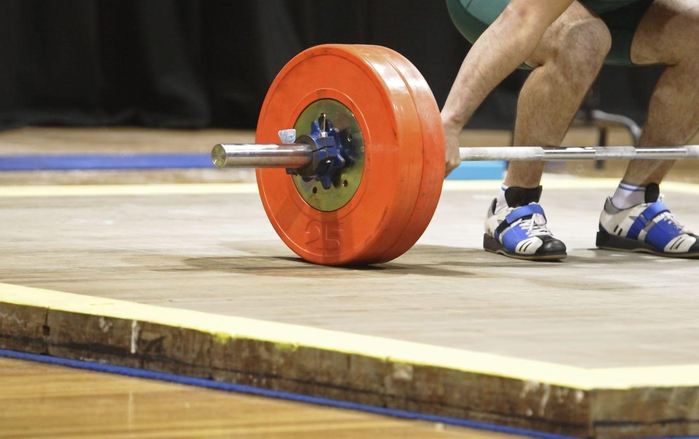 Ставропольские штангисты завоевали 4 медали первенства России по тяжёлой атлетике