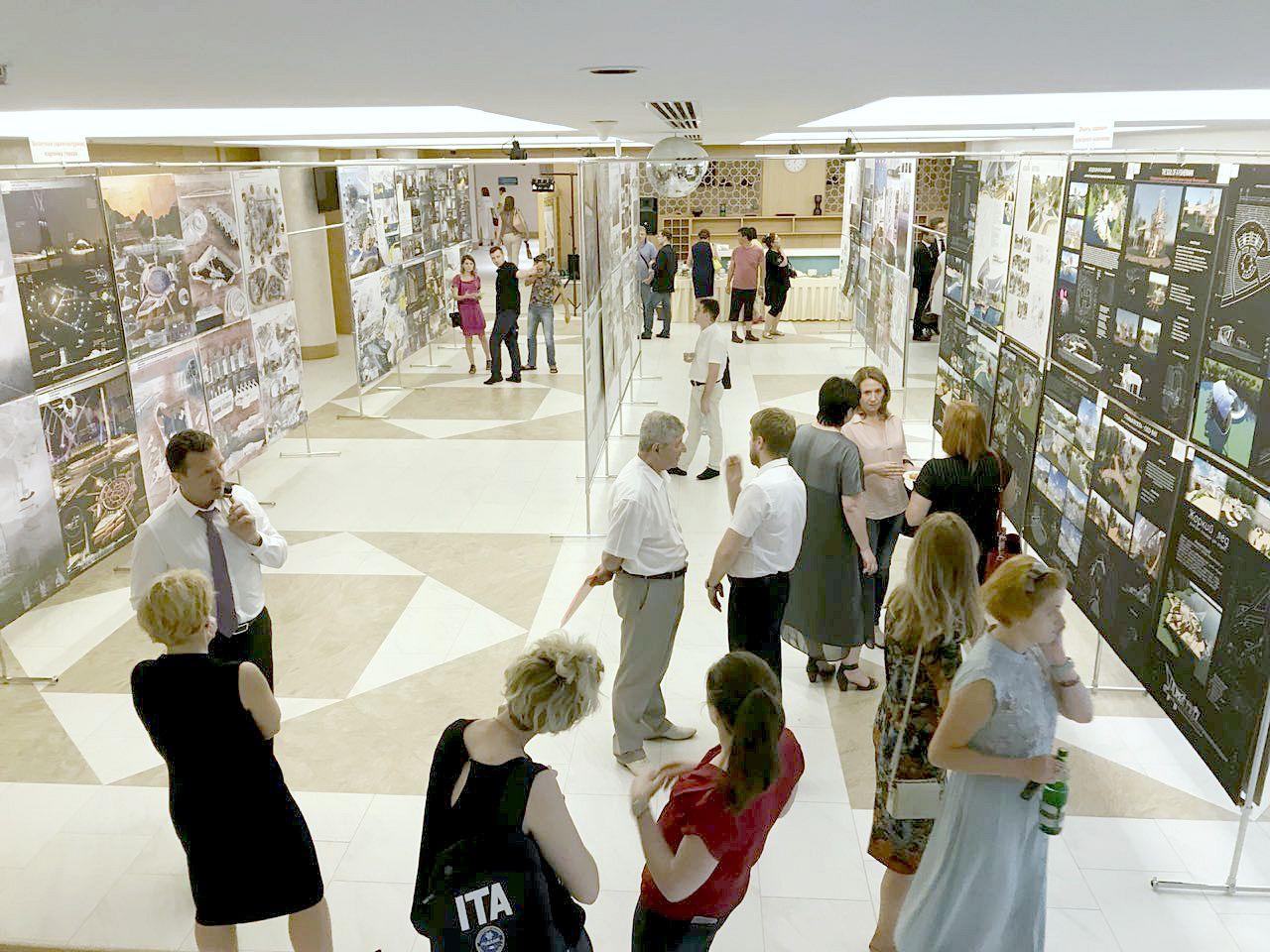 Ессентукские медики пополнили свои знания благодаря конгрессу по санаторно-курортному лечению