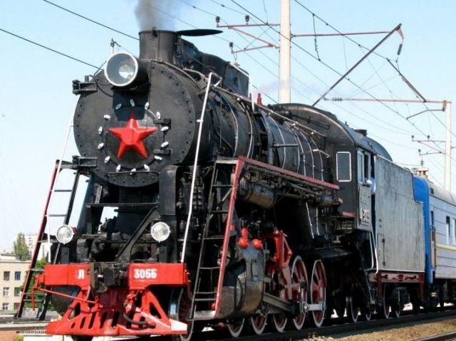 Ретро-поезд Кисловодск — Ессентуки — Пятигорск откроет курортный сезон на КМВ