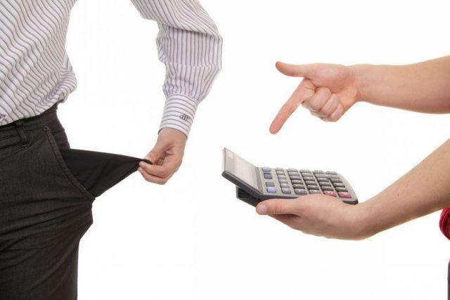 Во избежание банкротства администрация Ставрополя предлагает срочно погасить задолженности