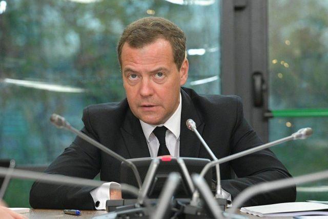 Медведев: российскую экономику ждёт непростая шестилетка