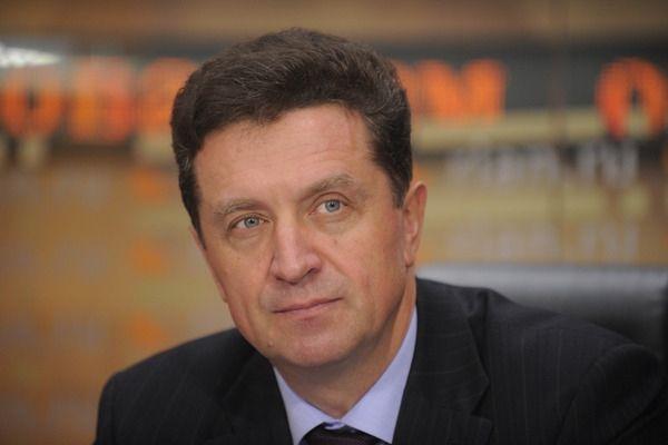 ИзСтаврополья вСовет федерации выводят Валерия Гаевского
