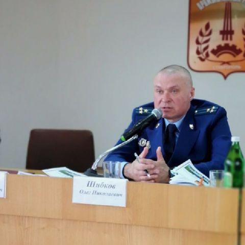 Прокурор Промышленного района Ставрополя пообещал защитить права предпринимателей