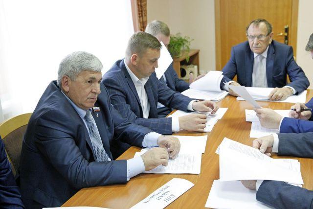 Депутаты Думы Ставропольского края встали на сторону сельхозтоваропроизводителей