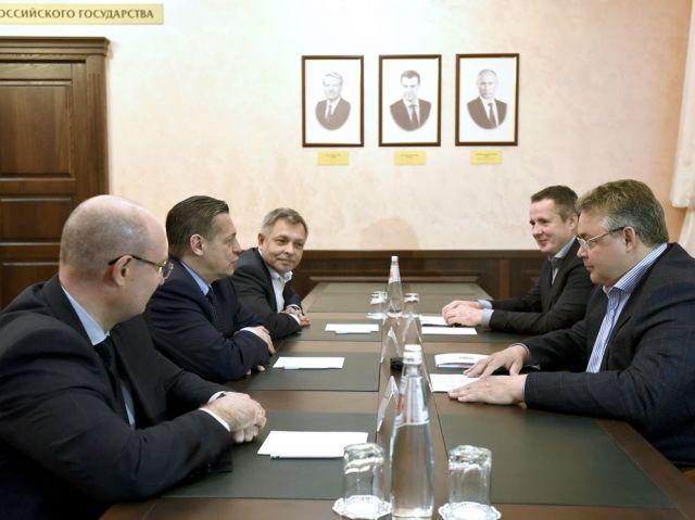Назначен новый руководитель ГТРК «Ставрополье»