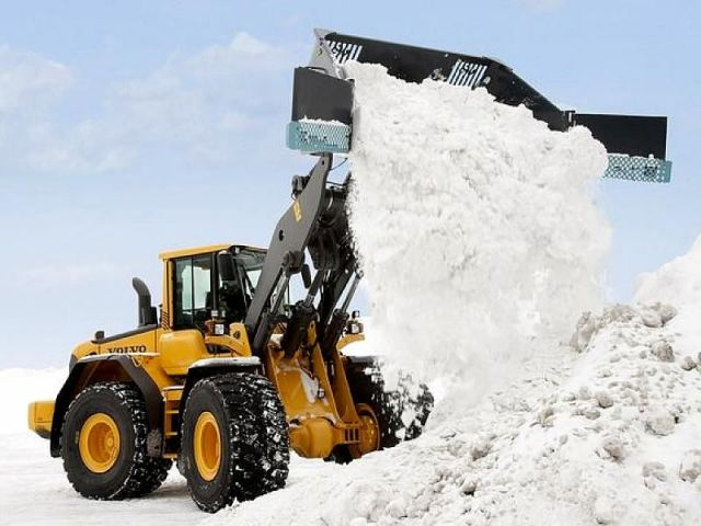 В Ставрополе прокуратура взяла на контроль уборку снега