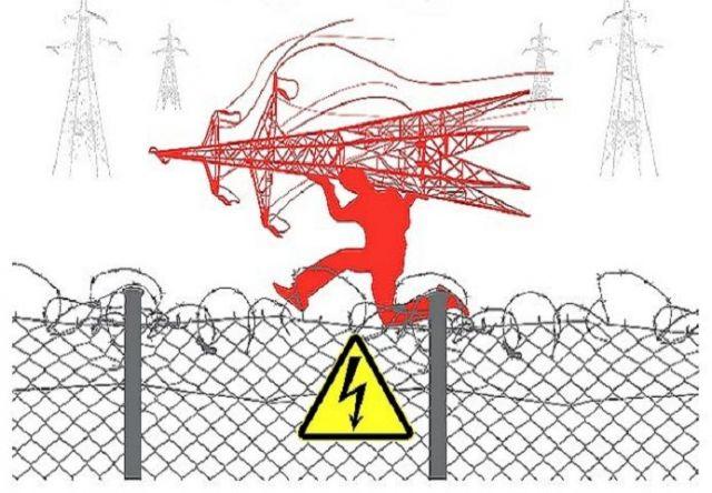 На Ставрополье участились случаи воровства энергооборудования