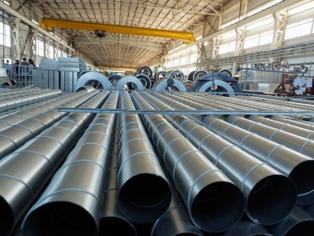 Ставрополье обогнало остальную Россию по росту промышленности