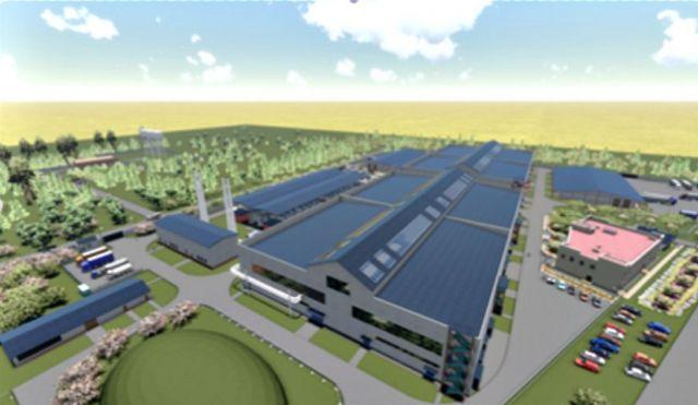 На Ставрополье построят крупный завод по выпуску быстрорастворимых минеральных удобрений
