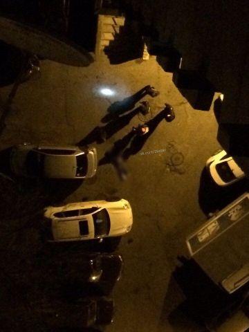 Следователи Ставрополя проверяют обстоятельства падения молодого человека из окна многоэтажки