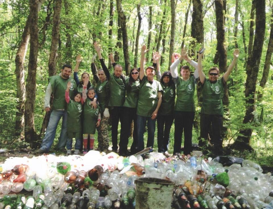 Ставропольцев 15 сентября ждут на экологическом пикнике
