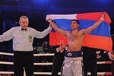 Ставропольский боксер стал чемпионом мира