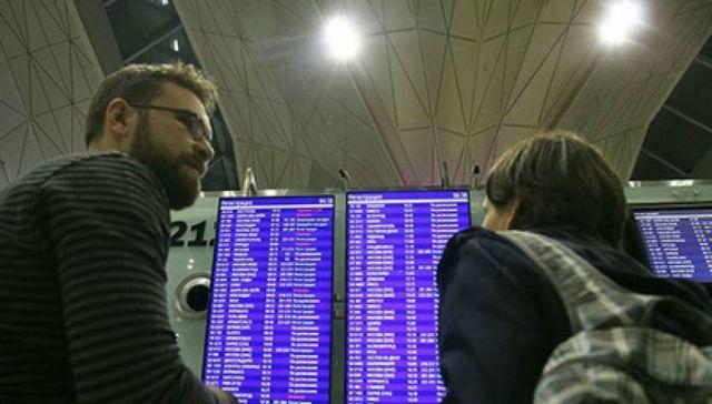 Аэропорты Северного Кавказа могут быть включены в перечень субсидируемых маршрутов
