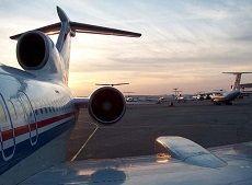 Аэропорт «Минеральные Воды» планирует открыть новые рейсы