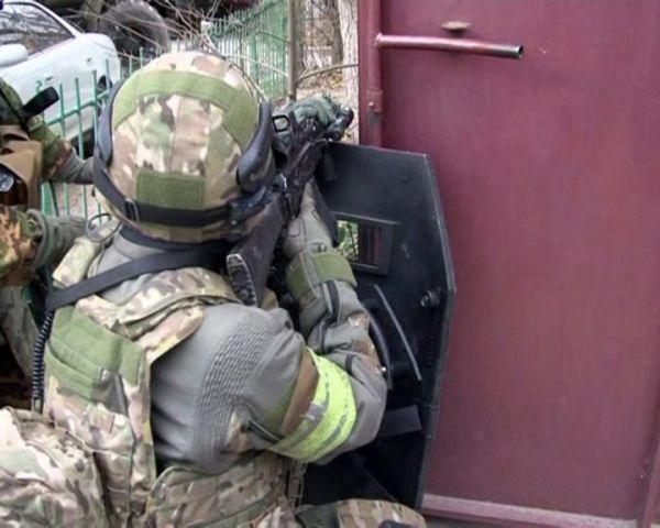 В Ставропольском крае перекрыт канал сбыта боеприпасов и взрывчатки
