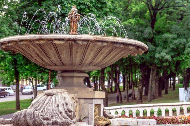 Ставропольчане смогут воочию увидеть, как создаются скульптуры