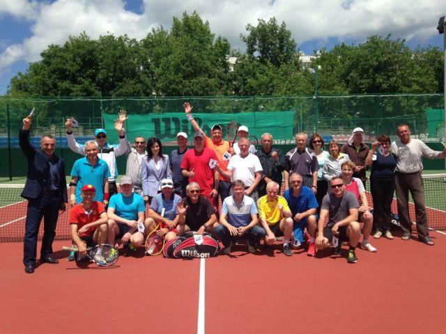 Невинномысские теннисисты стали победителями турнира в Пятигорске