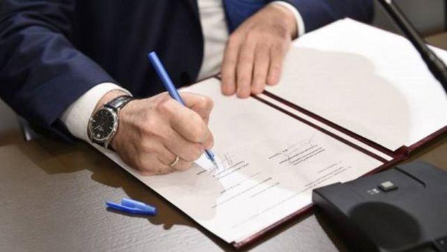 Ставрополье заключило шесть соглашений на ПМЭФ-2018