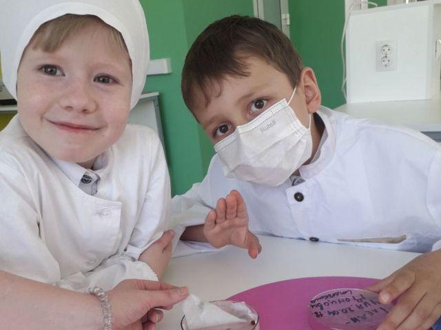 Детский технопарк Ставрополья подводит итоги первого учебного года