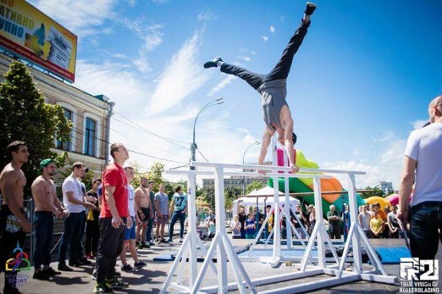 Фестиваль уличных культур пройдёт в Ставрополе
