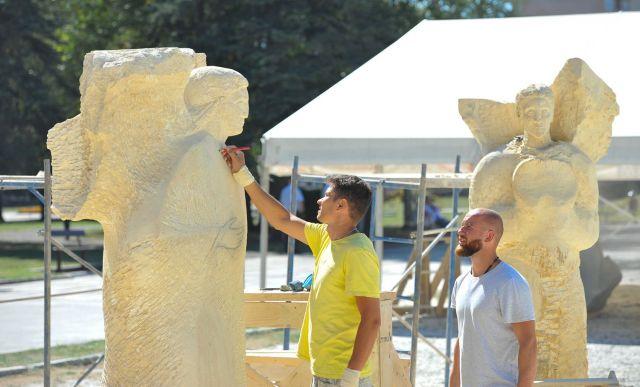 В Ставрополе появятся новые скульптурные композиции