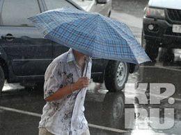 На Ставрополье придут дожди