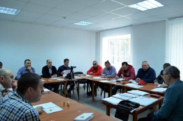 Курсы виноделов стартовали в Ставропольском крае