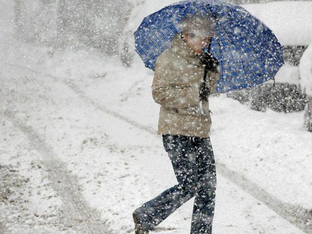 Ухудшение погодных условий снова ожидается на Ставрополье