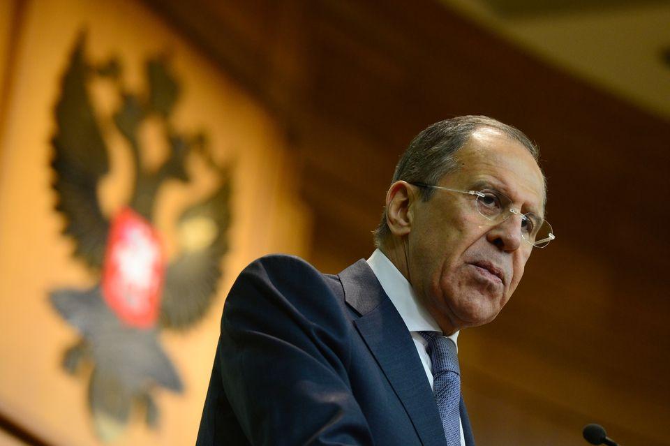 Глава Ставрополья встретился с министром иностранных дел России