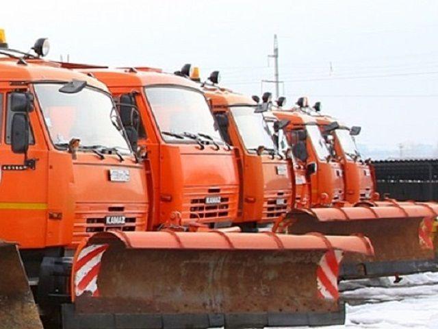 Дорожники Ставрополья перешли на усиленный режим работы из-за ожидающейся непогоды