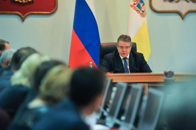 Губернатор Ставрополья призвал чиновников прислушиваться к людям
