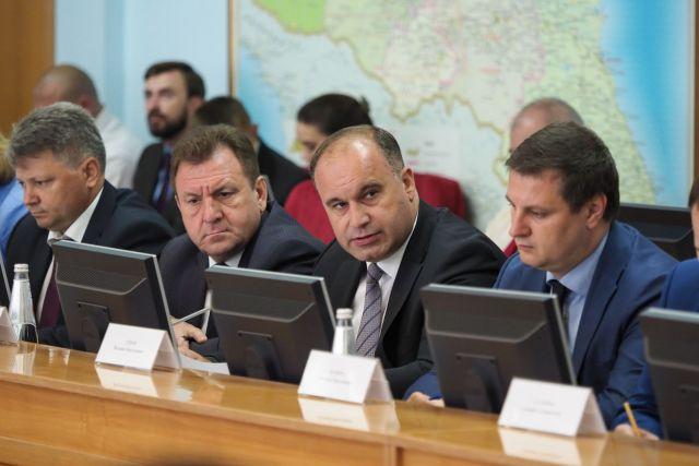 Территории Ставрополья вошли в уборку зерновых