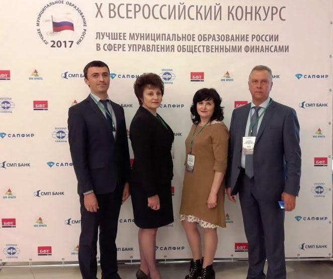 Сыктывкар попал вчисло наилучших муниципалитетов Российской Федерации всфере управления деньгами