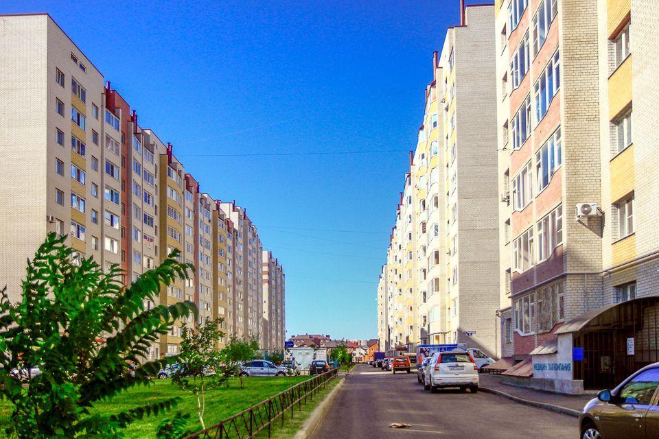 В Ставрополе в этом году отремонтируют 27 дворовых территорий