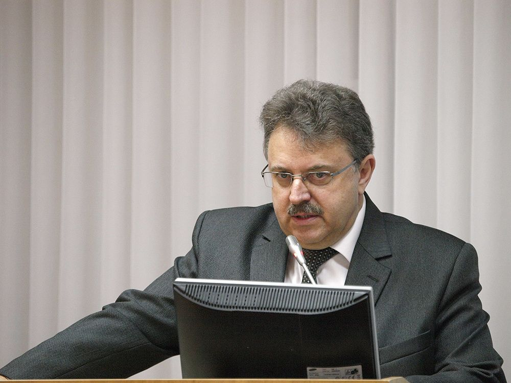 Министр здравоохранения Ставропольского края провёл приём граждан в Железноводске