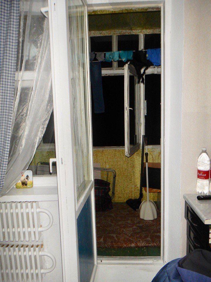 В Ставрополе шестилетний мальчик разбился насмерть, упав с балкона многоэтажки