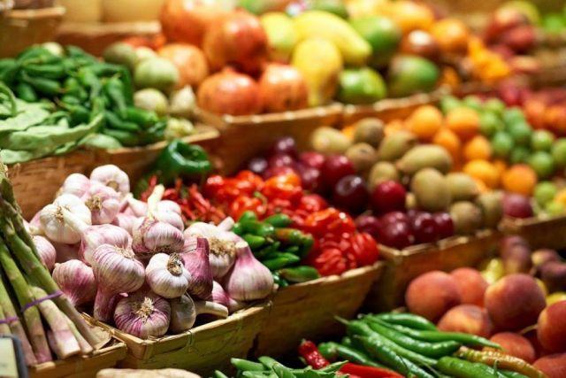 На Ставрополье подорожала плодоовощная, мясная, рыбная продукция